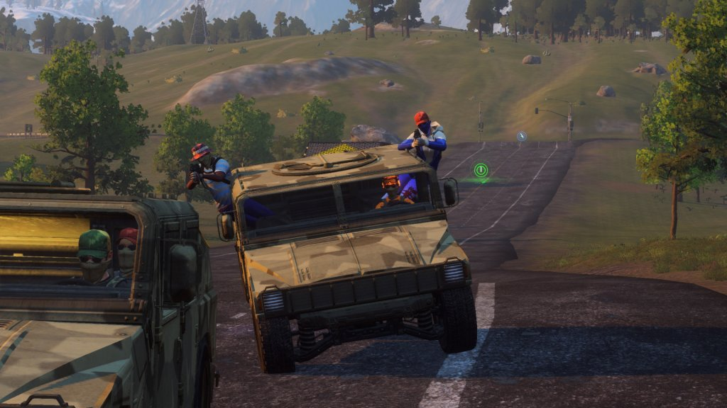 h1z1 auto royale beta screenshot6