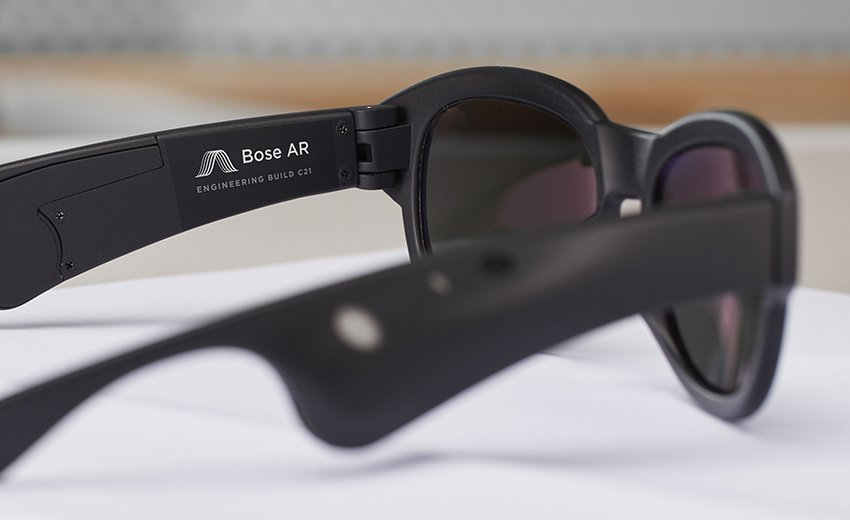 Bose AR Prototype Glasses