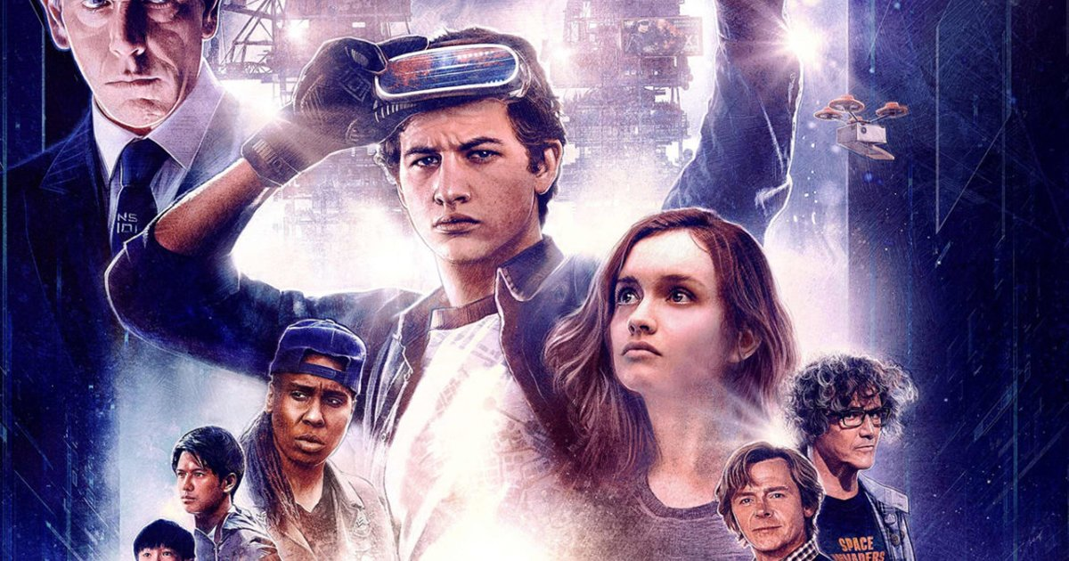 Ready Player One, trova i codici e vinci con UCI Cinemas