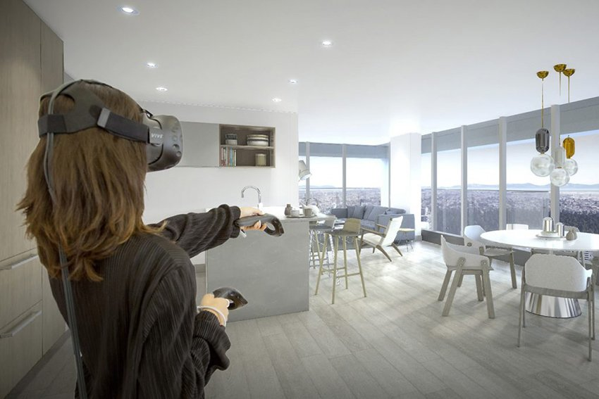 Virtual Reality Real Estate 1024x683