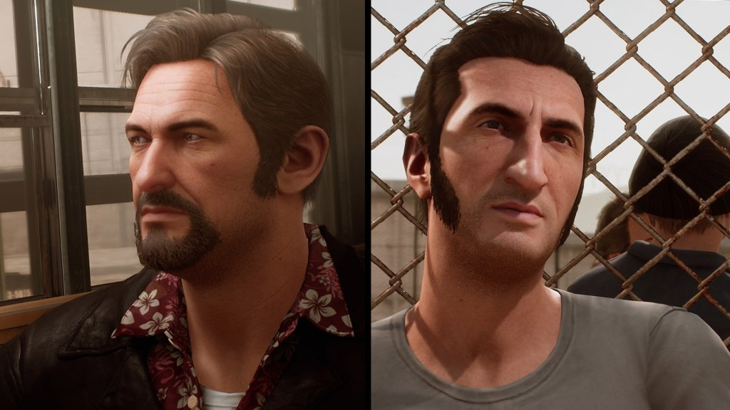 A Way Out   Vincent e Leo