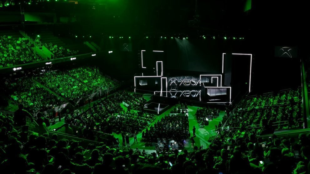 Xbox One - Microsoft promette lo show più grande di sempre all'E3