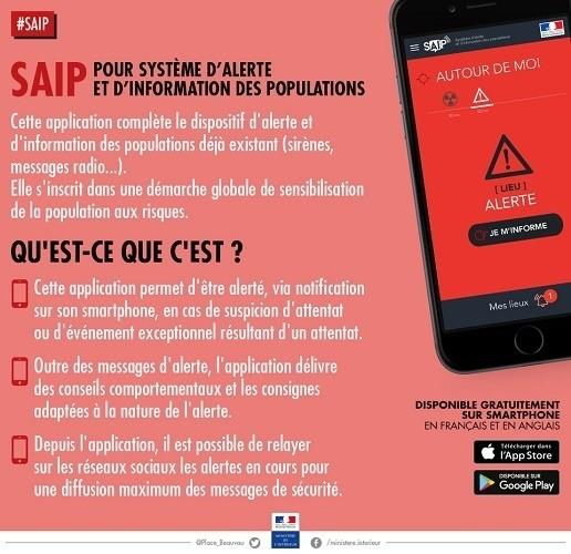 Allerta terrorismo agli Europei, lanciata una applicazione per avvisare su possibili minacce