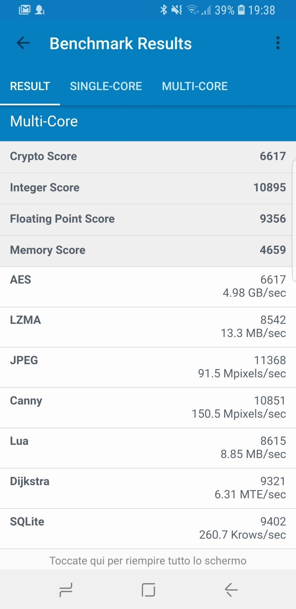 Screenshot 20180315 193846 Geekbench 4