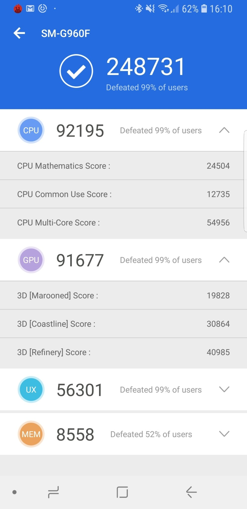Screenshot 20180316 161025 AnTuTu Benchmark