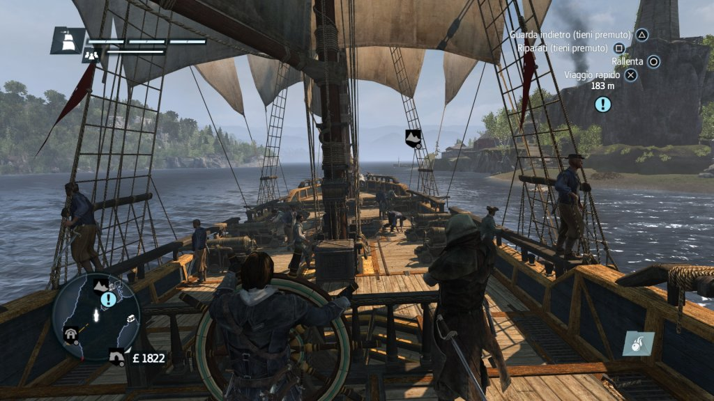 Assassin's Creed® Rogue Remastered 20180317110428