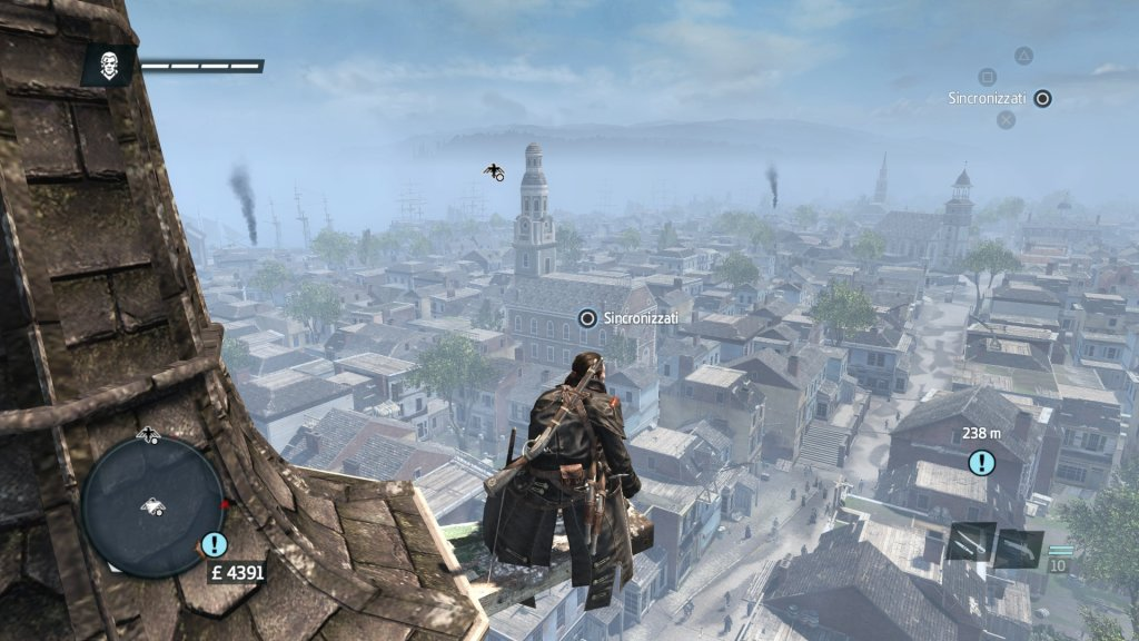 Assassin's Creed® Rogue Remastered 20180317223735