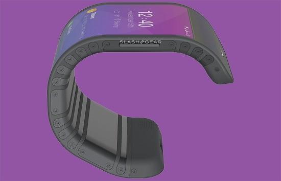 Lenovo CPlus, il primo smartphone realmente pieghevole?
