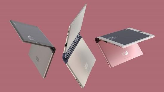 Smartphone e tablet pieghevoli di Lenovo: l'anteprima