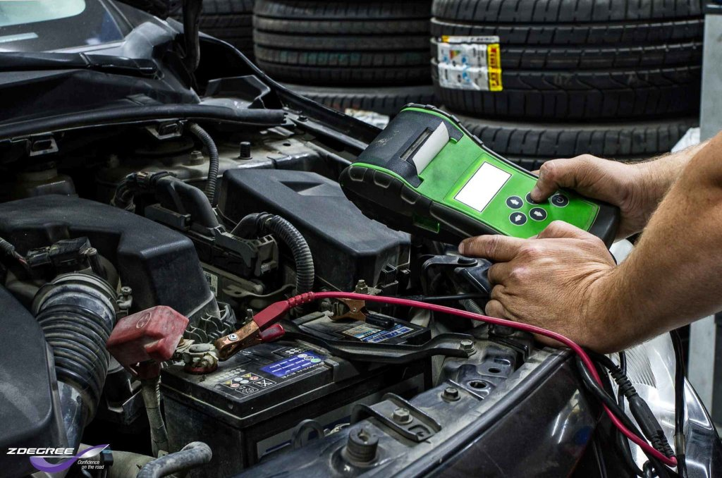 car battery change battery service in sharjah abu dhabi dubai