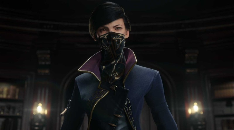 dishonored 2 RdN