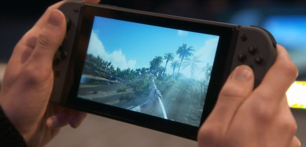 ARK evolve e arriva anche su Nintendo Switch | Game Division