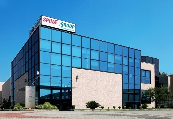 Spina Group digitalizza il business con SAP Business One