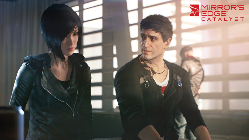 Mirror's Edge Catalyst (16)