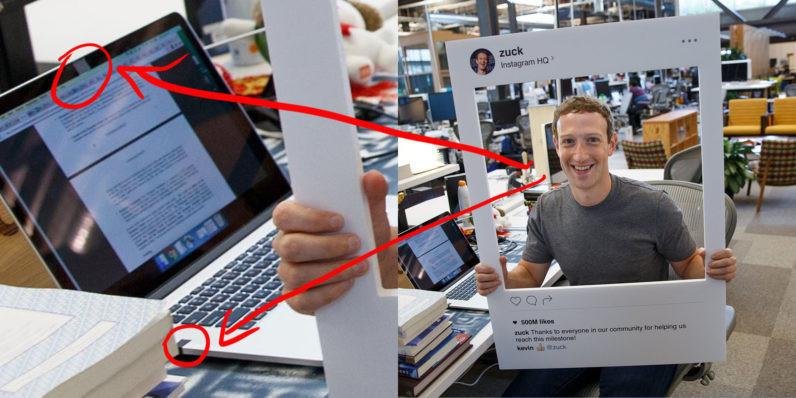 Facebook: Zuckerberg si protegge dagli hacker col nastro adesivo
