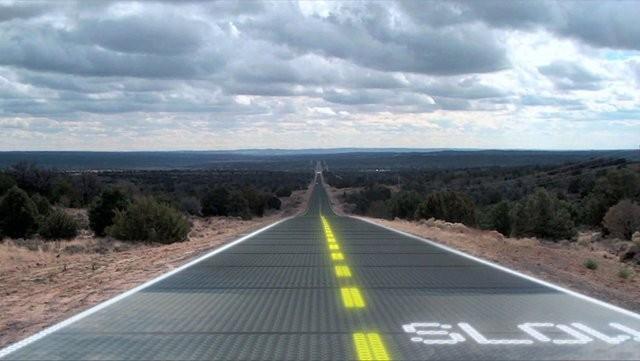 L'autostrada fotovoltaica sta per diventare realtà negli USA   Tom's Hardware