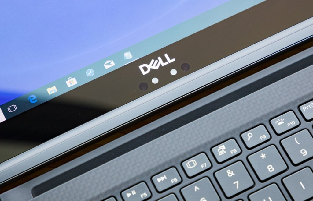 Dell XPS 15 2 in 1 5