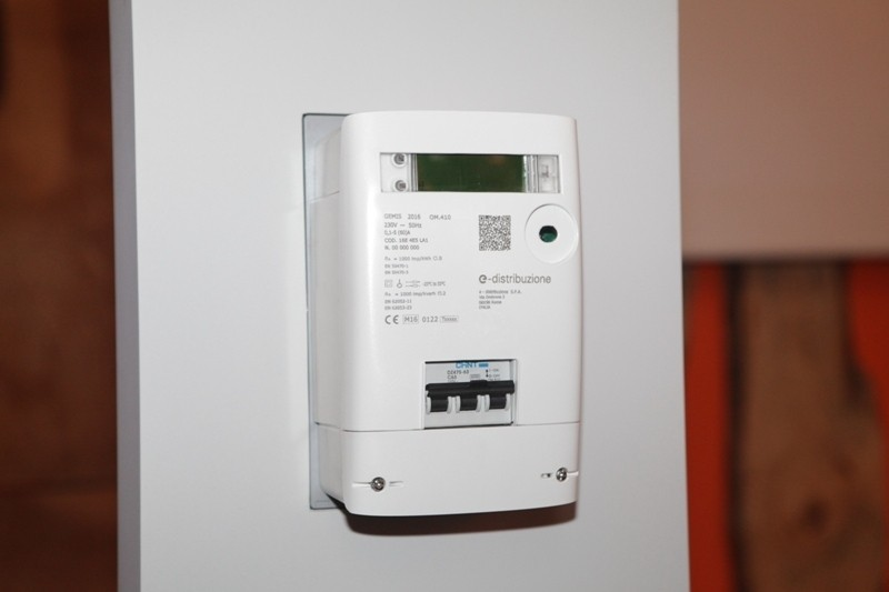 Enel presenta Open Meter, il contatore 2.0