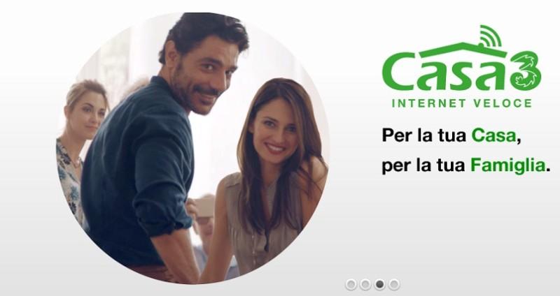 3 italia nuove offerte broadband: un mare di gb per lestate toms