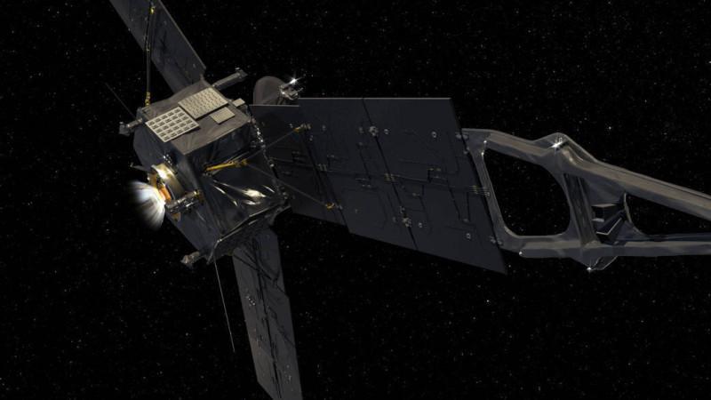 Occhi puntati su Giove: la sonda Juno sta arrivando