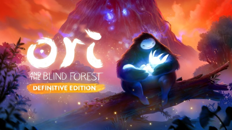 ori and the blind forest definitve edition