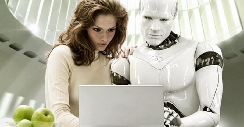 Risultati immagini per robot lavoro