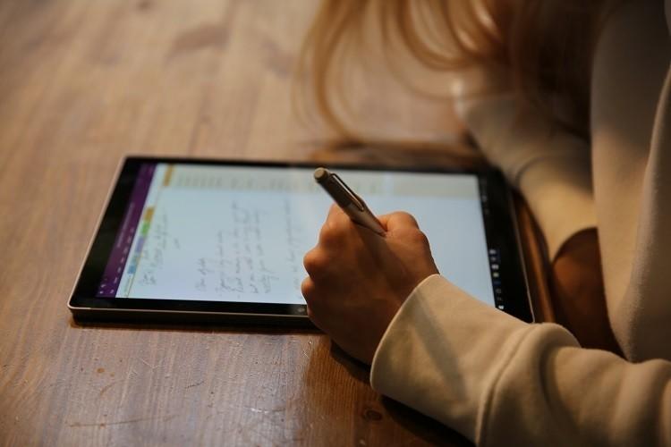 Per stimolare il cervello meglio la penna della tastiera — Microsoft