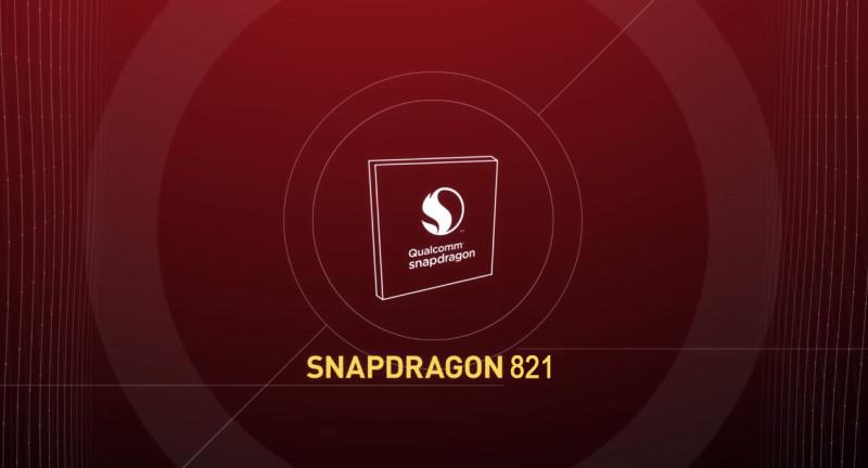 Qualcomm Snapdragon 821, entro fine anno ancora più potenza