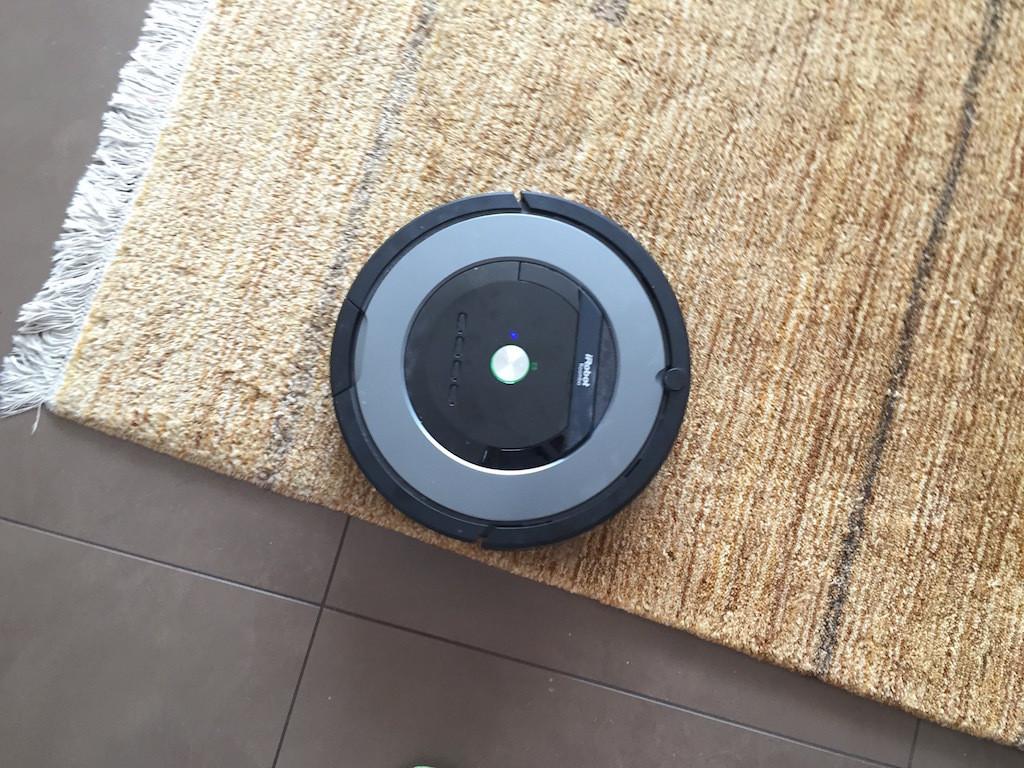 Recensione Roomba 866 Il Robot Aspirapolvere Cambia La Vita Toms