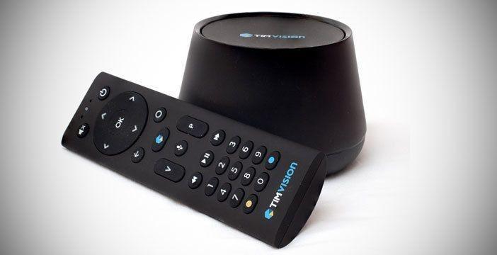 Su TIMvision canali lineari e contenuti On Demand di Mediaset dal 2019