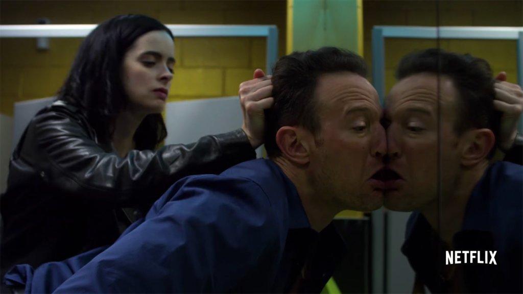 Netflix conferma la terza stagione per Jessica Jones!