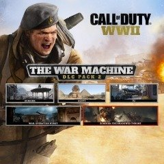 COD TheWarMachine