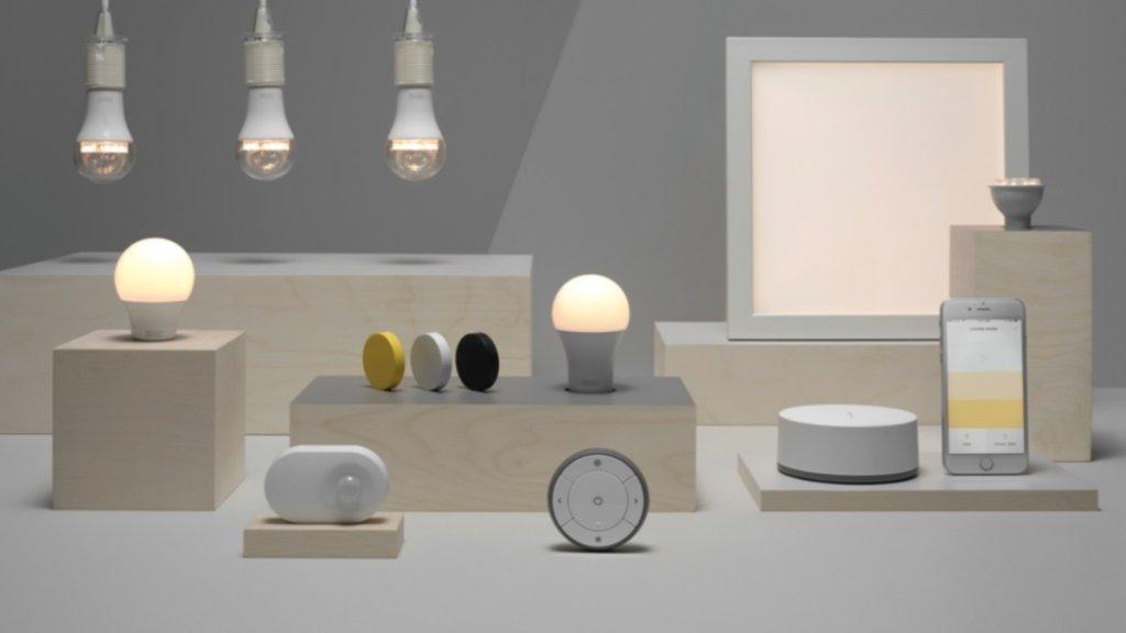 La Lampadina Smart Ikea Ora Si Accende Con Google Assistant Tom S