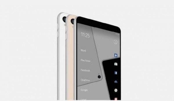 Nokia al lavoro su due smartphone Android