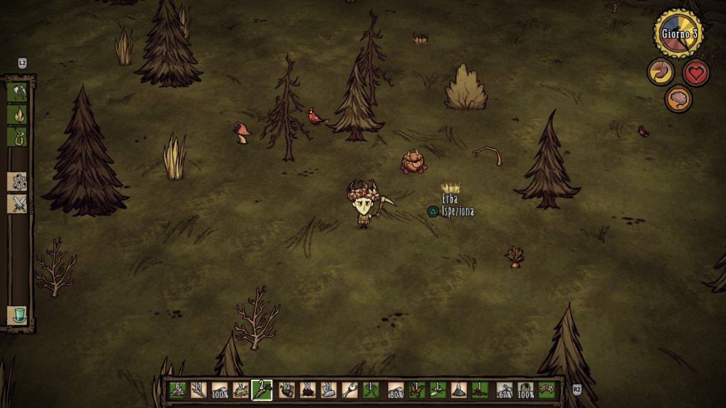 Don't Starve  Console Edition 20180418010720
