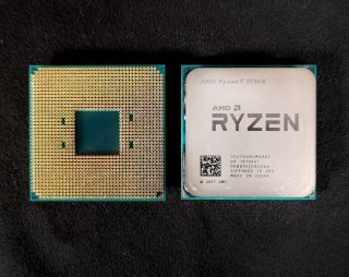 Test Ryzen 7 2700X: più potente, intelligente ed efficiente