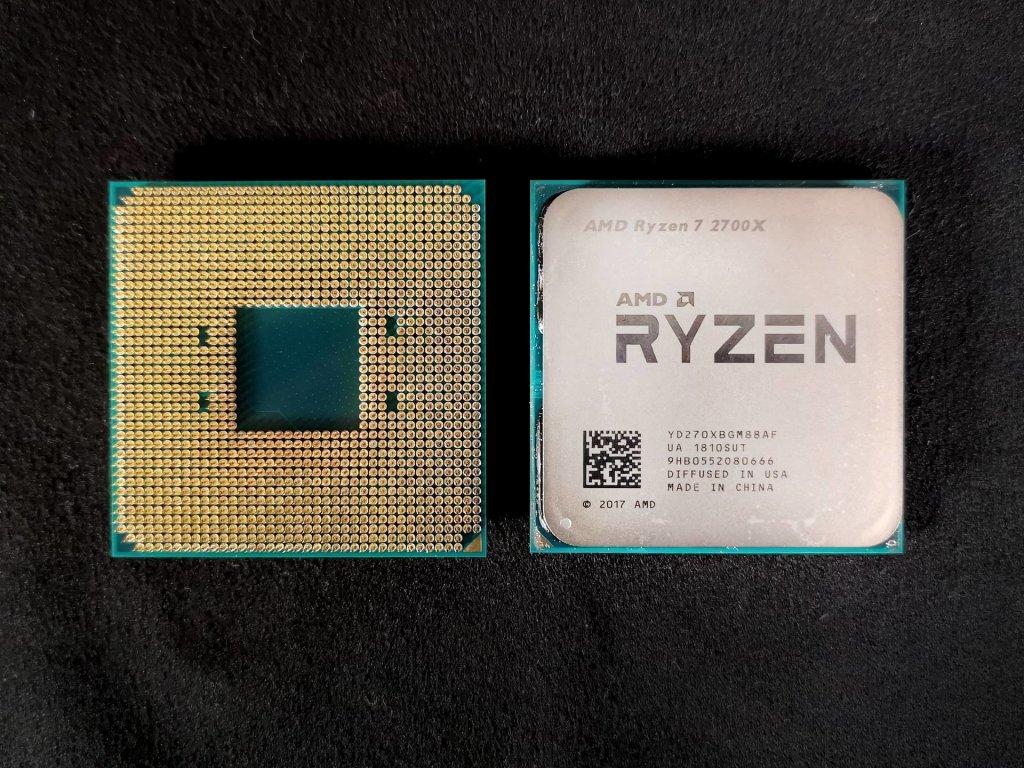 Test Ryzen 7 2700X: più potente, intelligente ed efficiente | Tom's