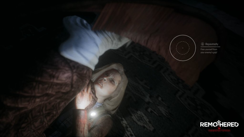 Remothered Full Release Screen   18