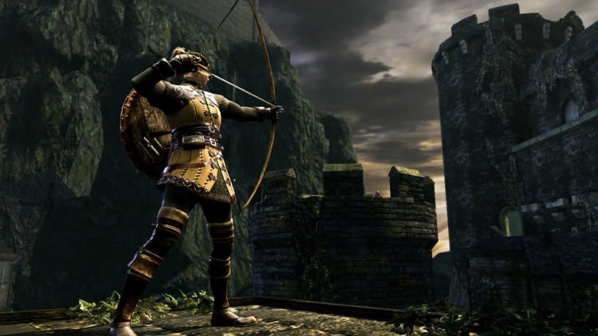 Dark Souls Remastered 840x473
