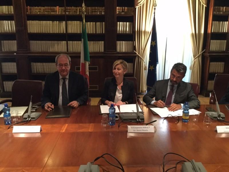 Turismo. Digitalizzazione dei servizi pubblici: accordo tra Mise, Mibact e Agid