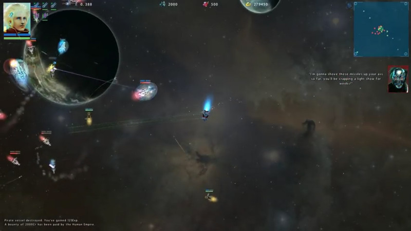 Star Nomad 2 Android Game 2