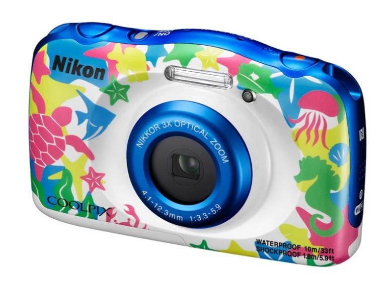 Camera Digital Kid Friendly