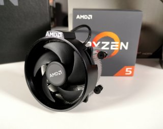 Test Ryzen 5 2600X, il nuovo processore a 6 core di AMD