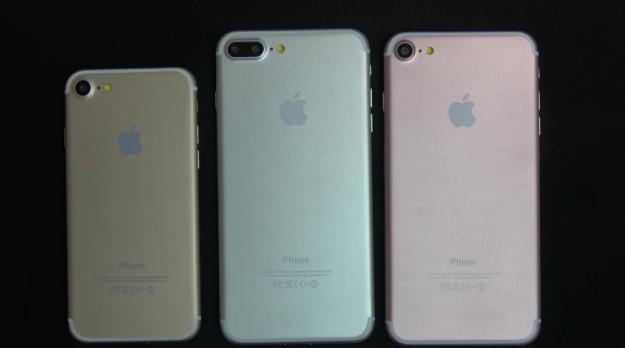 IPhone 7 nuove conferme per il tasto home
