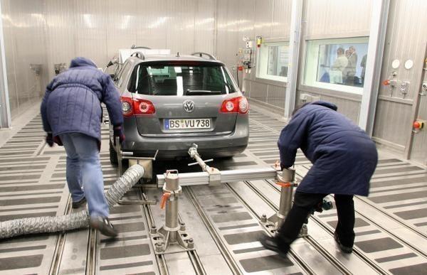 In arrivo il SUV elettrico Volkswagen. Presentazione al Salone di Shanghai