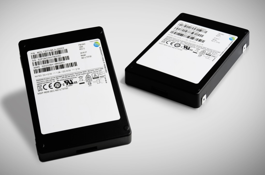 Ecco la memoria flash degli SSD Samsung del futuro - Tom's Hardware