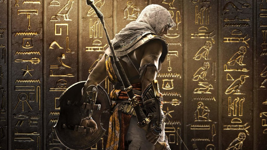 Assassins Creed Origins Recensione X1