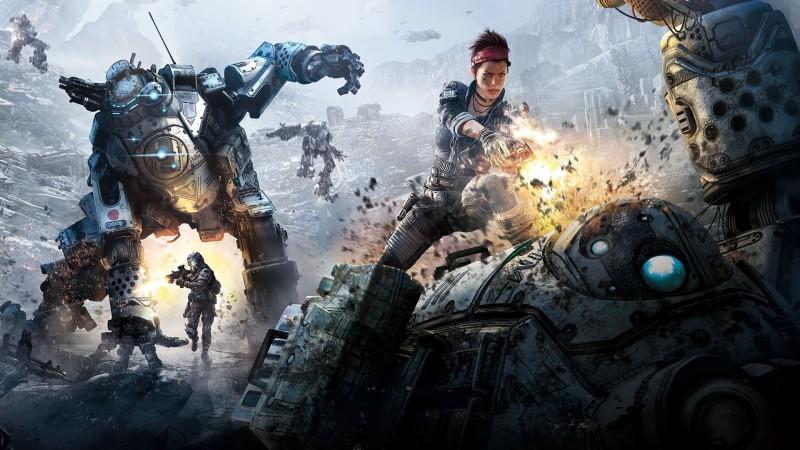 Titanfall 2: Date Test Multiplayer e Trailer Gamescom