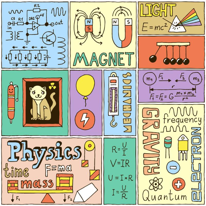 La fisica quantistica è un gioco da adolescenti - Tom's Hardware