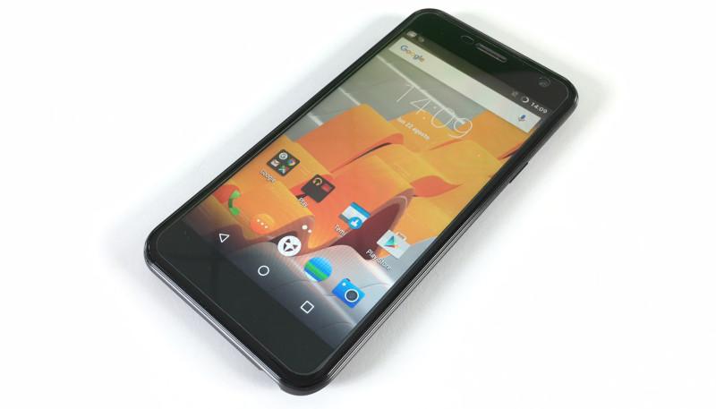 Wileyfox Spark, smartphone Android economico con Cyanogen ...